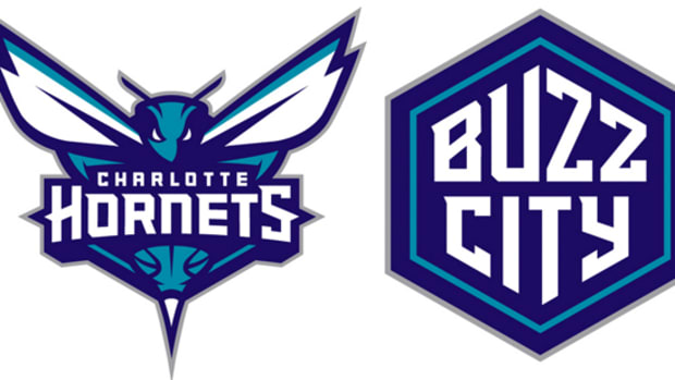Charlotte Becomes Buzz City with the Return of the Hornets