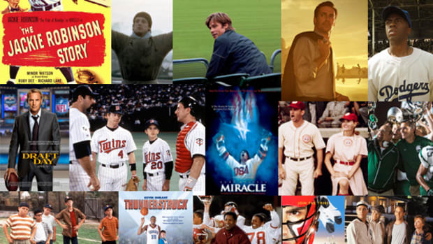 Kid Reporters Pick Their Favorite Sports Movies