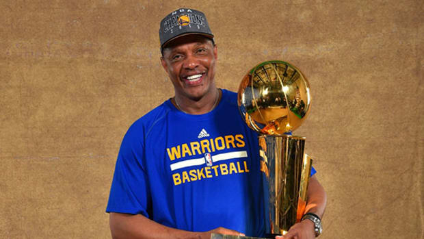 Pelicans Hire Warriors Assistant Alvin Gentry as New Coach