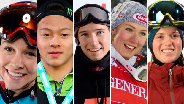 The Winter Olympics Youth Movement