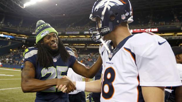 Broncos? Seahawks? SI Kids Picks Super Bowl XLVIII!