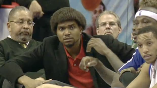 Andrew Bynum and Seven Great NBA Hairstyles
