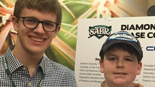 Recapping Day 3 at the 2015 SABR Analytics Conference