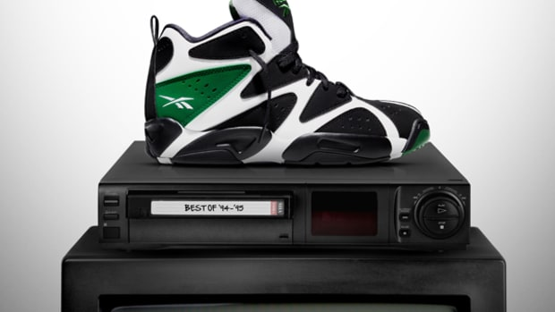The Reebok Kamikaze I Returns