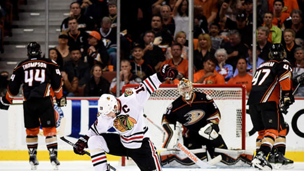 Six Reasons Why the Chicago Blackhawks Will Win the Stanley Cup