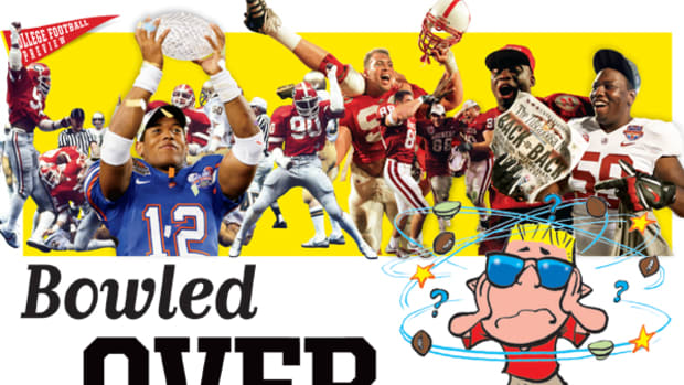 College Football Preview 2014: What Does the Playoff Really Mean?