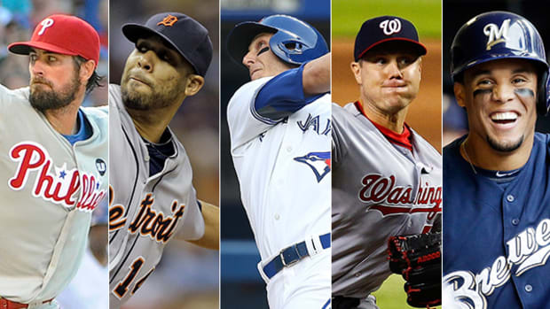 Five Big Moves as MLB Hits Trade Deadline