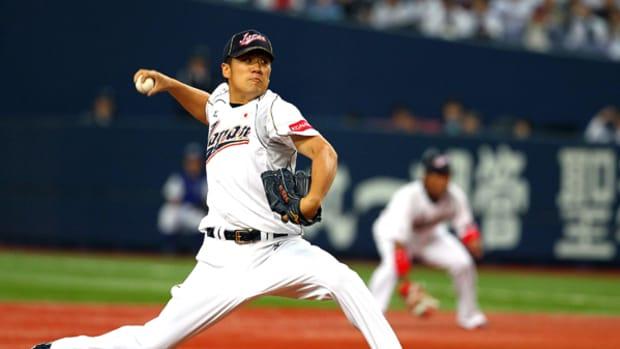 Yankees Land Free-Agent Pitcher Masahiro Tanaka