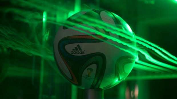 2014 World Cup: The Science Behind Brazuca