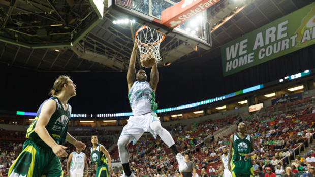 NBA-Caliber Basketball Returns to Seattle — For a Night