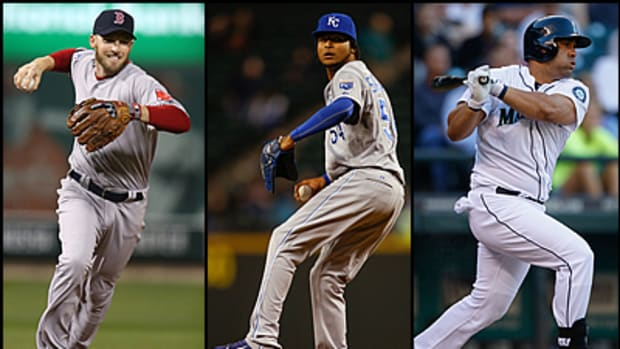 Three Free Agents Who Are Stuck