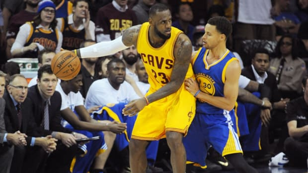 2015 NBA Finals: Cavs and Warriors Gear Up to Win it All