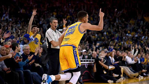 Golden State Warriors Open the Season 18-0, Looks Unbeatable