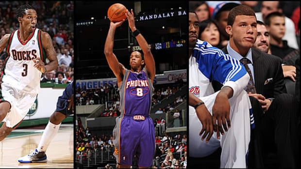 Early-Season Surprises in the NBA