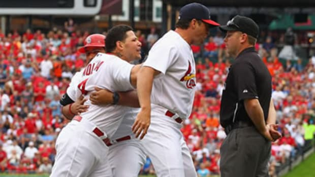New MLB Instant Replay: Coming in 2014