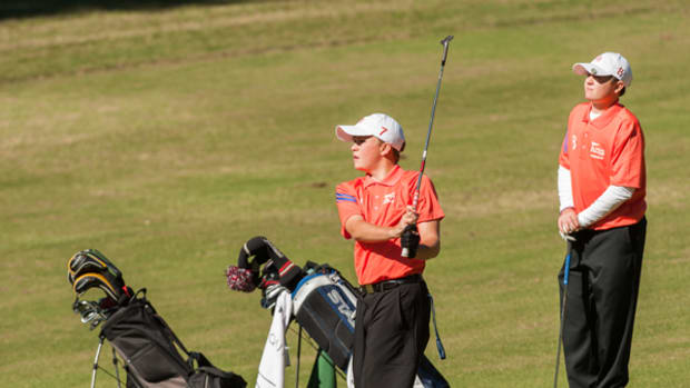 PGA Junior League Golf Championship Day 3 Wrap Up