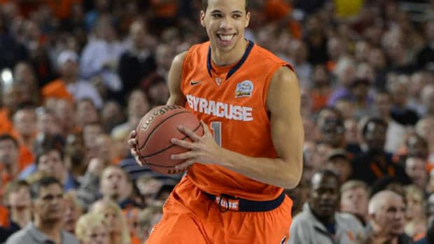 NBA Draft 2013 Q&A: Michael Carter-Williams