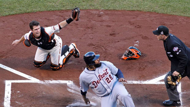 Instant Replay is Coming to Major League Baseball