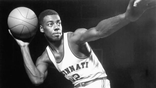 Back in Time: March 15 - 1 - Oscar Robertson