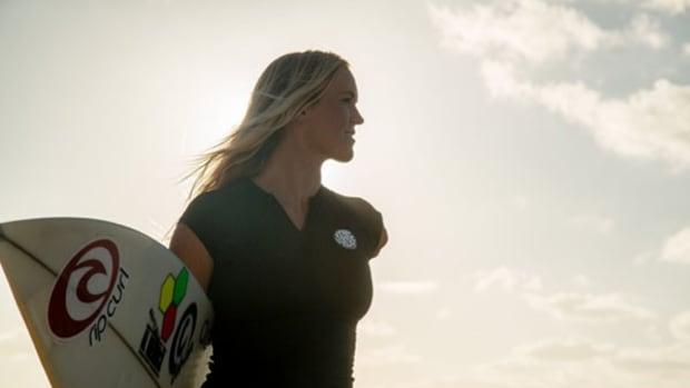 Eating Healthy with Soul Surfer Bethany Hamilton
