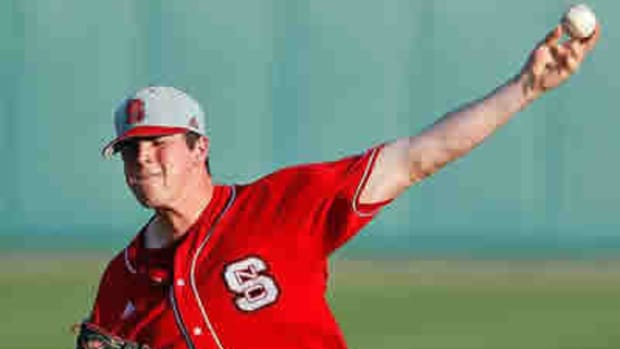 Pack 9: The 2014 N.C. State Baseball Team