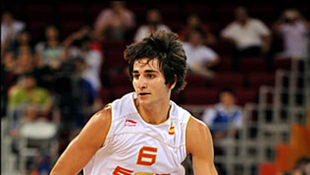 What to do About Ricky Rubio?