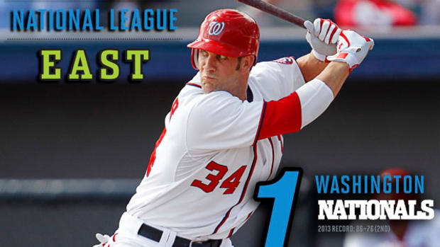 MLB Preview 2014: NL East Scouting Report