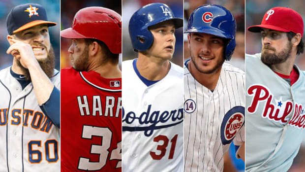 What to Watch For in the Second Half of the MLB Season