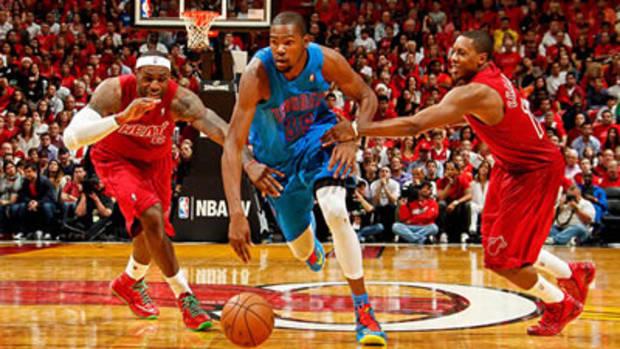 NBA Midseason Awards