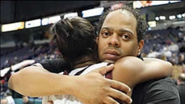 The Passing of a Basketball Mentor