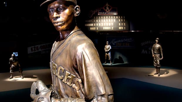 Negro Leagues Baseball Museum: An In-Depth Look at Baseball's Past
