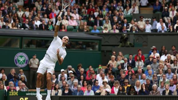 10 Fun Facts About Wimbledon