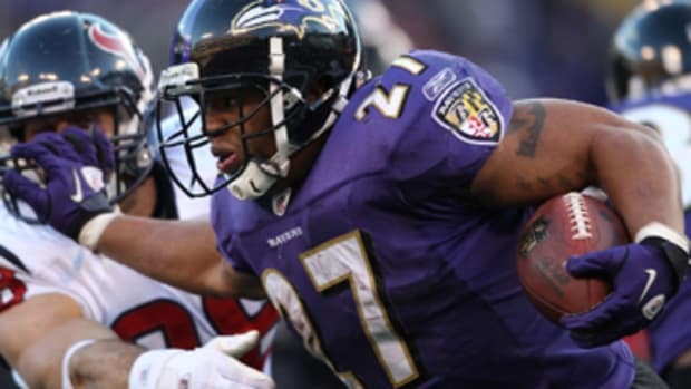 Baltimore Ravens Top Our AFC North Predictions
