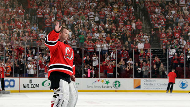 Top Five Moments of Martin Brodeur's Career