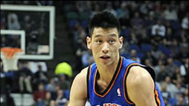 Jeremy Lin, Before the Linsanity
