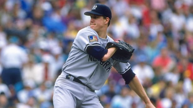 A Motivational Q&A with Former Pro Pitcher Jim Abbott