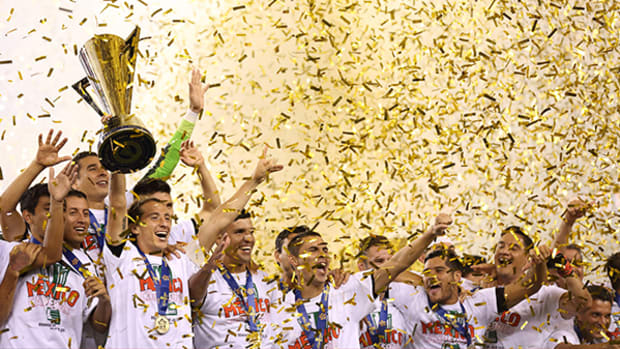 Mexico Wins Gold Cup, US Comes Up Short in Third-Place Game