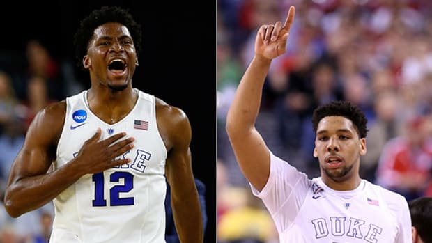 2015 NBA Draft Media Day: Prospects on Prospects