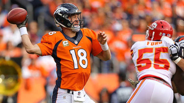 Fantasy Football 2015: Week 11 Droppables