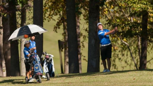 PGA Junior League Golf Championship Day 2 Roundup