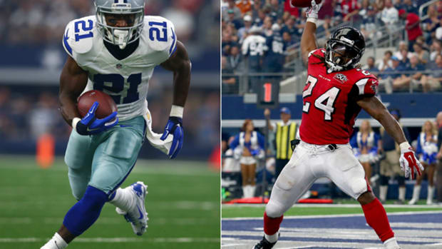 Fantasy Football 2015: Week 3 Sunday Superlatives