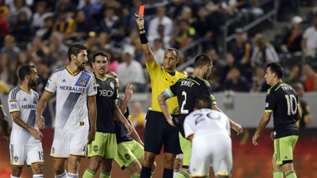 2015 MLS Season in Jeopardy: What You Need to Know