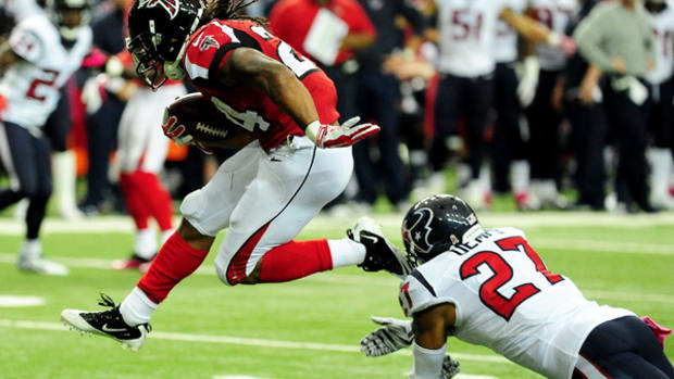 Fantasy Football 2015: Week 4 Sunday Superlatives