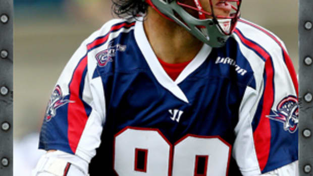 10 Questions with... Paul Rabil