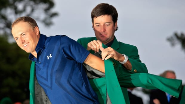 Jordan Spieth Wins Masters with Record-Tying Performance