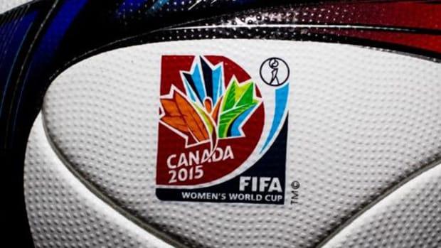 2015 Women's World Cup Update