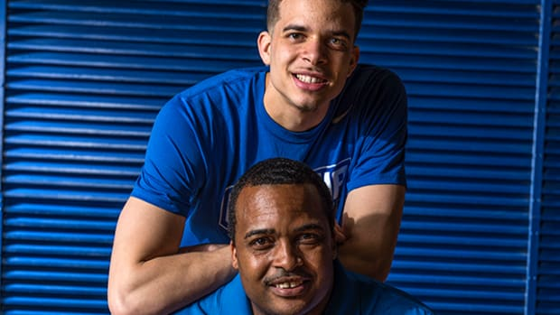 Ron and R.J. Hunter: All in the Family