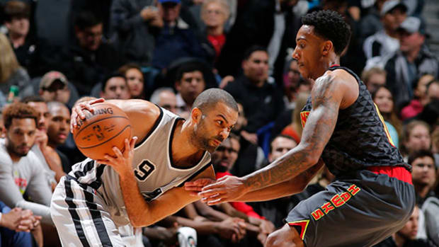 Covering the Spurs: A New View on a Familiar Team