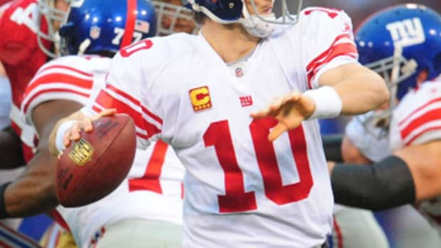 NFL Preview: NY Giants Top Our NFC East Predictions