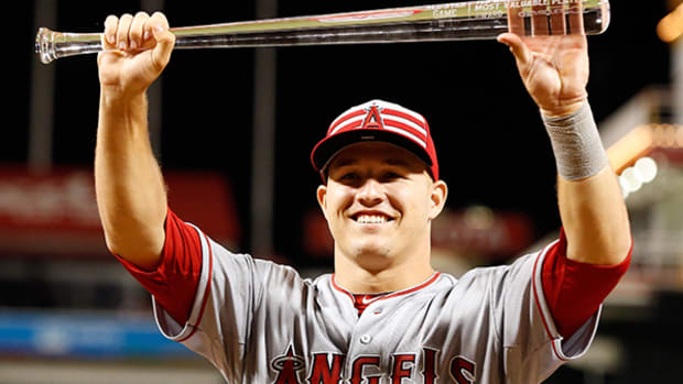 2015 MLB All-Star Game: Trout Shines Again in American League All-Star Win
